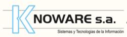 Knoware S.A. Expertos en Digitalización de Empresas